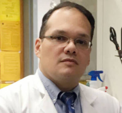 Dr. Ildefonso